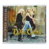 Cd Dixie Chicks   Wide Open Spaces   Importado   Lacrado