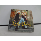 Cd Dixie Chicks   Wide Open Spaces