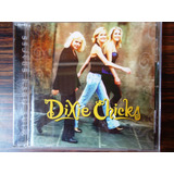 Cd Dixie Chicks wide Open Spaces importado