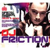 Cd Dj Friction   Ministry Of Sound Pres