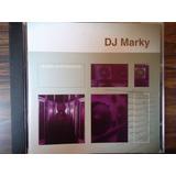 Cd Dj Marky audio Architecture