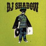 Cd Dj Shadow   The Outsider   Novo   Importado