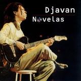 Cd Djavan   Novelas   2001