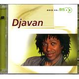 Cd Djavan   Série Bis Dois Cds