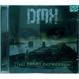 Cd Dmx   The Great Depression      2001