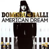 Cd Dominic Balli   American Dream