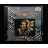 Cd Don Mclean   The Essential Of Don Mclean