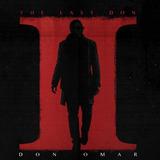 Cd Don Omar Last Don Ii