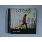 Cd Donavon Frankenreiter   Move By Yourself
