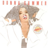 Cd Donna Summer   The Summer Collection   Greatest Hits