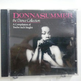 Cd Donna Summer the Dance Collection 1995