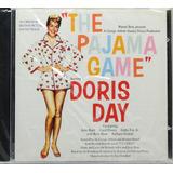 Cd Doris Day   The Pajama Game   Lacrado   Importado
