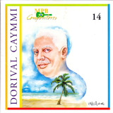 Cd Dorival Caymmi   Mpb Compositores 14   Semi Novo