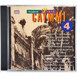 Cd Dorival Caymmi   Songbook 4   Lumiar   Dc