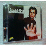 Cd Double You Forever Album Lacrado   Europop  House  Pop