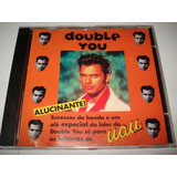 Cd Double You