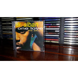 Cd Dr  Alban   One Love The Album