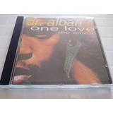 Cd Dr Alban One Love The Album 1992 Raro