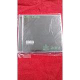 Cd Dr Dre Chronic 2001 Importado Dos Usa Rap Explicit