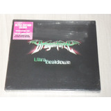 Cd Dragonforce   Ultra Beatdown  alemão   2 Bônus   Dvd