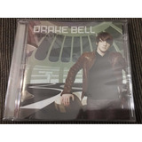Cd Drake Bell Its Only Time Original Lacrado Ref 1569
