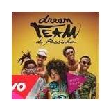 Cd Dream Team Do Passinho Aperte O Play
