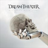 Cd Dream Theater   Distance Over Time   Slipcase   Novo