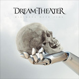 Cd Dream Theater   Distance Over Time