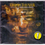 Cd Dream Theater   Scenes From A Memory   Novo
