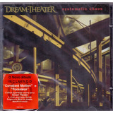 Cd Dream Theater   Systematic Chaos