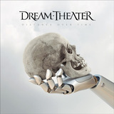 Cd Dream Theater  Distance Over Time  Slipcase Frete Incluso