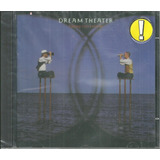 Cd Dream Theater Falling Into Infinity 1997 Warner Lacrado