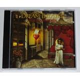 Cd Dream Theater Images And Words Importado Alemanha Lacrado