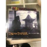 Cd Dream Theater Silent Man