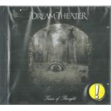Cd Dream Theater Train Of Thought 2003 Warner Lacrado