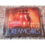 Cd Dreamgirls Beyoncé Jennifer Hudson Lacrado E Promocional