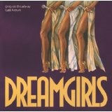 Cd Dreamgirls Broadway Cast  Cd Duplo