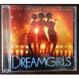 Cd Dreamgirls Soundtrack Beyoncé