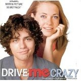 Cd Drive Me Crazy  1999 Film  By Various Artists Soundtrack