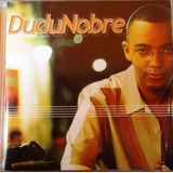 Cd Dudu Nobre 1999