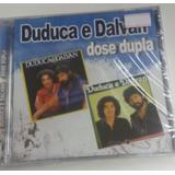 Cd Duduca E Dalvan   Dose Dupla