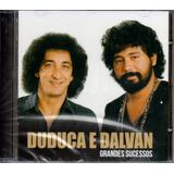 Cd Duduca E Dalvan   Grandes Sucessos