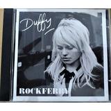 Cd Duffy   Rockferry     Caixa Acrílica