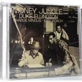 Cd Duke Ellington   Money Jungle