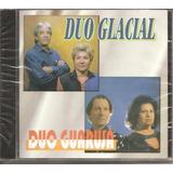 Cd Duo Glacial E Duo Guaruja   Diga Que Sim