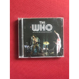 Cd Duplo   The Who   Live At The Isle Of Wight Festival 1970