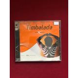 Cd Duplo   Timbalada   Sem Limite   Nacional   2001