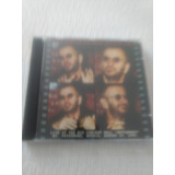 Cd Duplo  Ringo Starr  live In St Petersbourg 1998