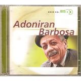 Cd Duplo Adoniran Barbosa   Bis