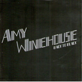Cd Duplo Amy Winehouse Back To Black Novo